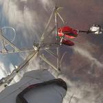 Récords de altitud en globo