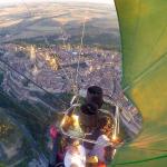 mitos sobre los globos aerostáticos