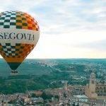 Eventos con globos aerostáticos