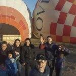 Sobrevolando Segovia lentamente. 10-03-2019