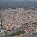 Espectacular viaje en globo sobre Toledo. 14-04-2019