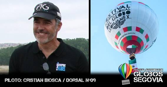 Cristian Biosca