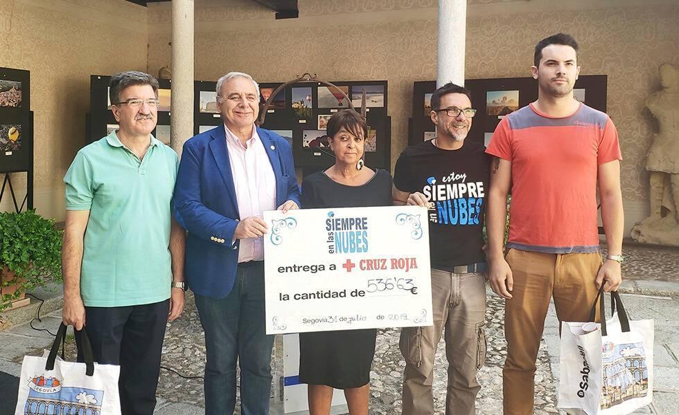 Globo solidario