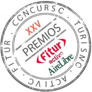 XXV Concurso de Turismo Activo