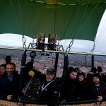 Vuelo en Segovia 07/03/2020