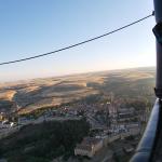 Vuelo en globo Segovia 2/8/20_GZ