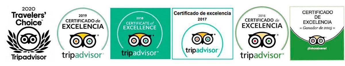 certificado-excelencia-siempreenlasnubes-tripadvisor-2020