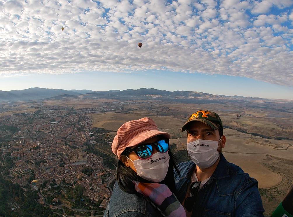 Vuelo en globo Segovia 6/9/20_SEG