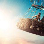 8 Fakes de la aerostación en el cine